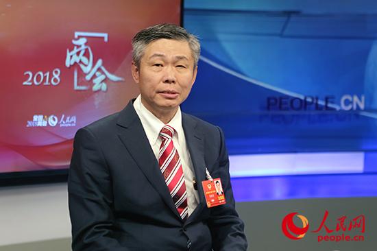 黄敏利委员:家具行业发展前景广阔 -中国网地产