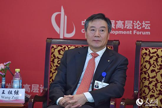 王祖继:以新兴住房的金融模式助力房地产发展方式转变