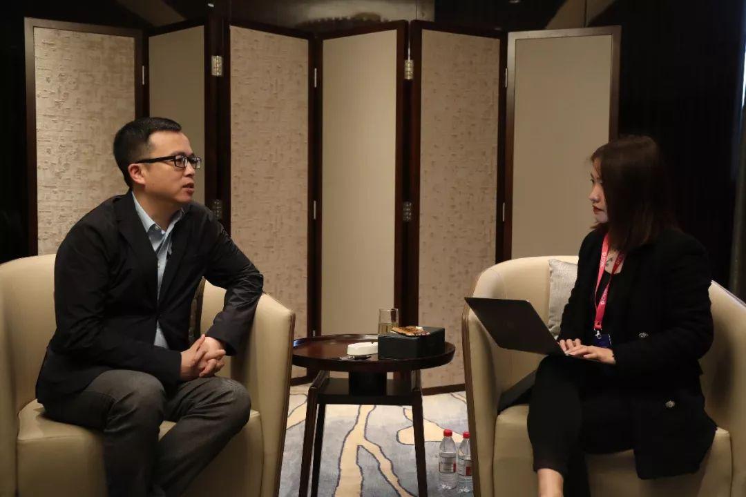 朱剑敏:博智林要做全球领先的机器人全产业链服务商