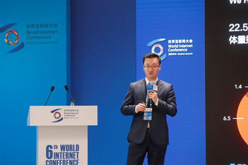 贝壳找房彭永东:数字化助力3亿中国城镇家庭住得更好