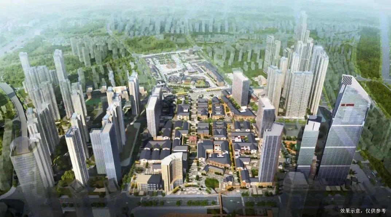 推动城市可持续发展 远洋集团落地武汉首个海绵城市项目