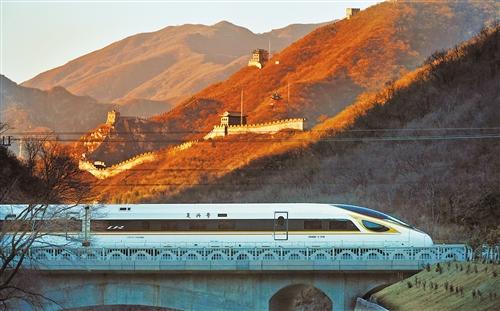 京張高鐵建成投運意義重大