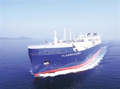国际物流公司_中远海运多项指标创世界第一_中国经济网——国家经济门户