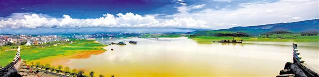 重庆忠县 坚决打好污染防治攻坚战 不断增强人民幸福感