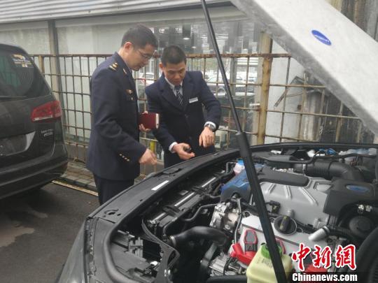 湖南涉及进口大众途锐问题汽车1394辆