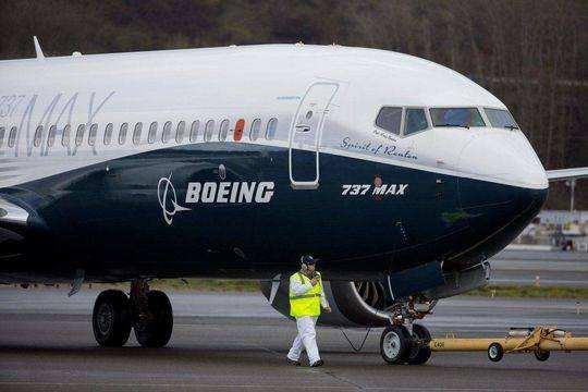 737 Max飞机复出遥遥无期 波音将暂停生产