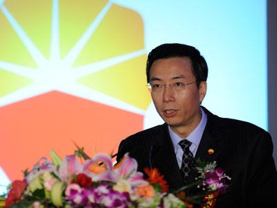 汪东进辞任中国石油副董事长、