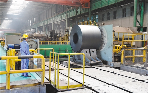 2019年我国钢铁生产显著增长,但企业却深陷增产不增效怪圈
