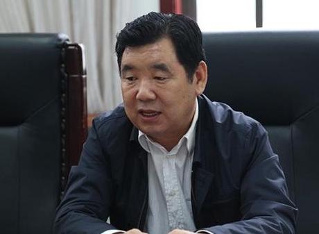 陕西延长石油集团副总经理袁海科被查(图|简历)