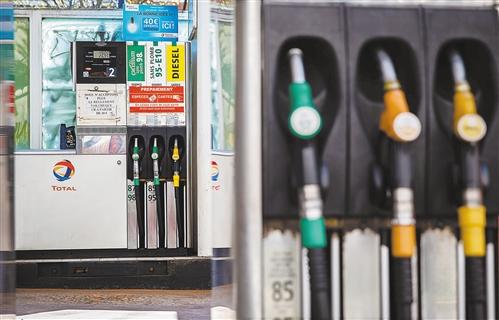油价进入超级周期了吗?