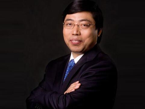 姜德义任北京汽车集团有限公司党委书记、董事长