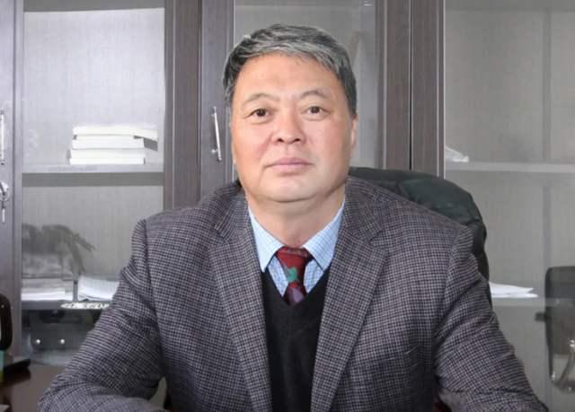 青海能源发展集团副总经理曹大岭接受审查调查(图|简历)