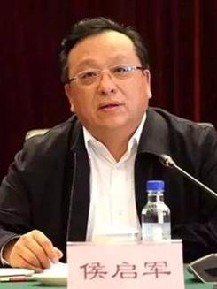 侯启军任中石油董事、总经理、党组副书记(图|简历)