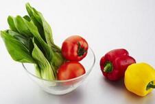 常吃蔬菜的营养排行榜