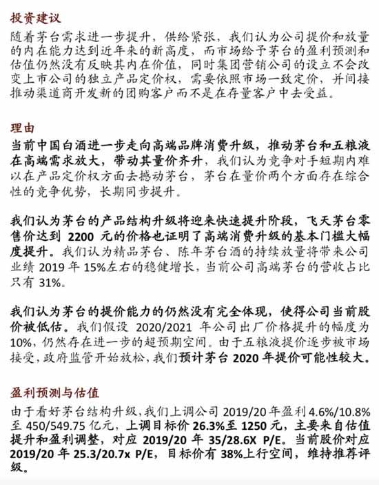 遭投资者质疑:贵州茅台深夜收监管函 但获中金力挺
