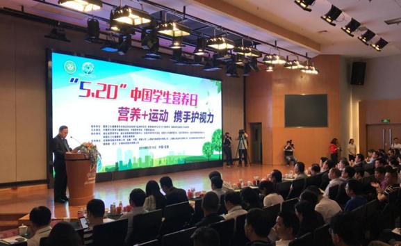 """君乐宝为15所""""学生饮用奶计划推广示范学校""""提供学生奶"""
