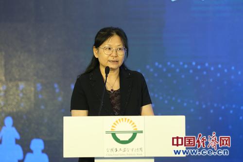 杨玉兰:我国乳业正处机遇期 企业应落实好主体责任