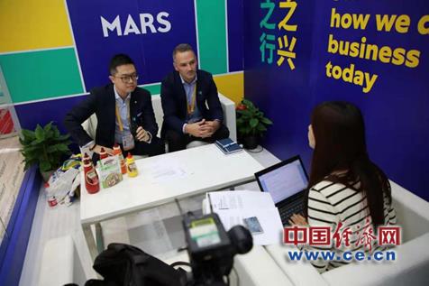 打造数字化消费场景玛氏创新升级深耕中国市场