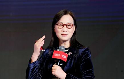 陈春花:拥抱变化,打造数字化时代的组织能力