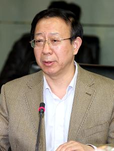 30人论坛专家、中国工程院院士、北京工商大学校长孙宝国