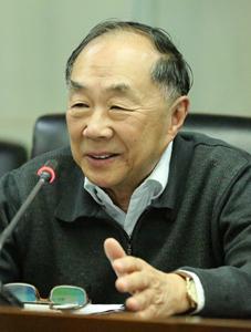 30人论坛专家、中国工程院院士、风险评估中心总顾问陈君石