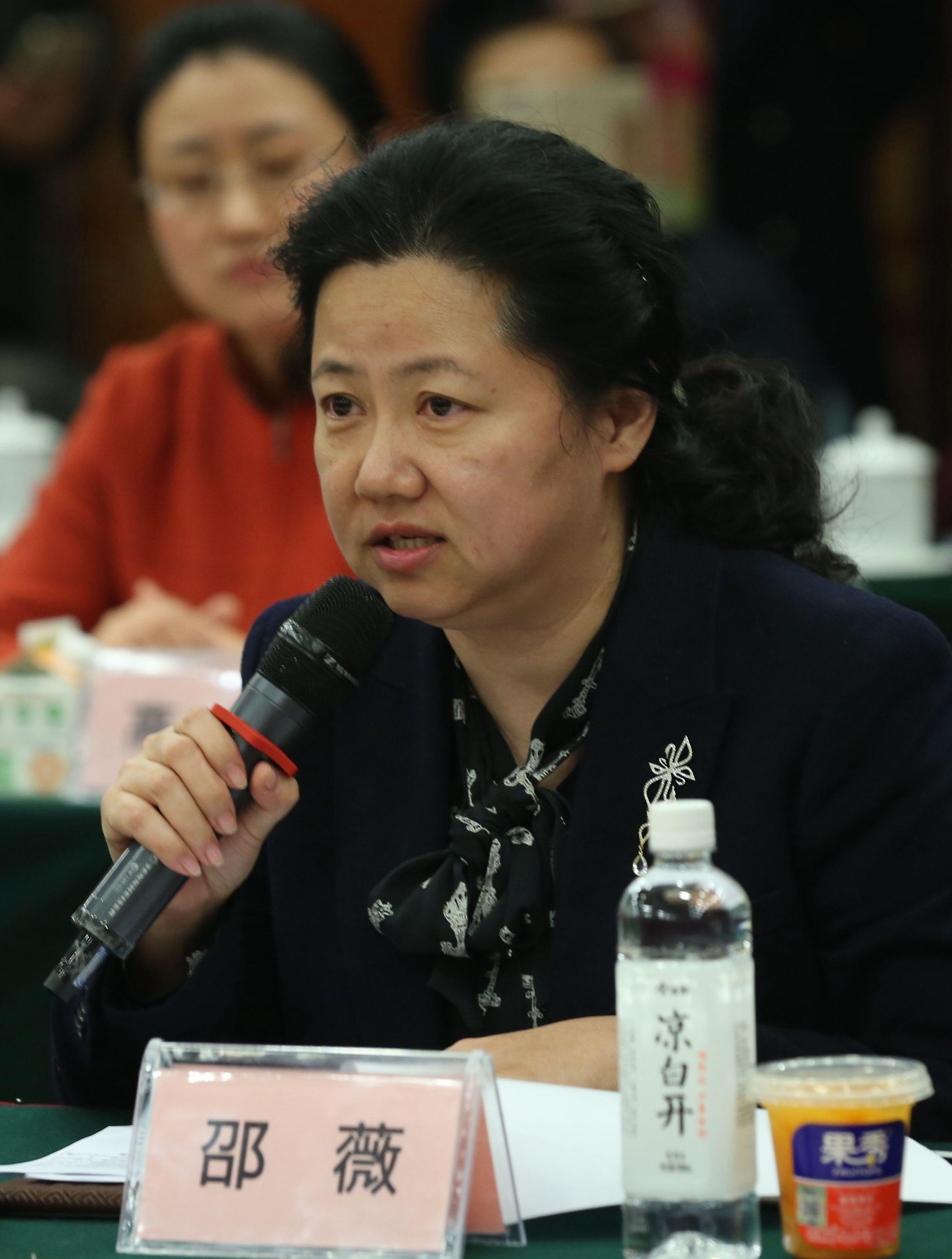 邵薇:食品安全科普要充分发挥科技界力量