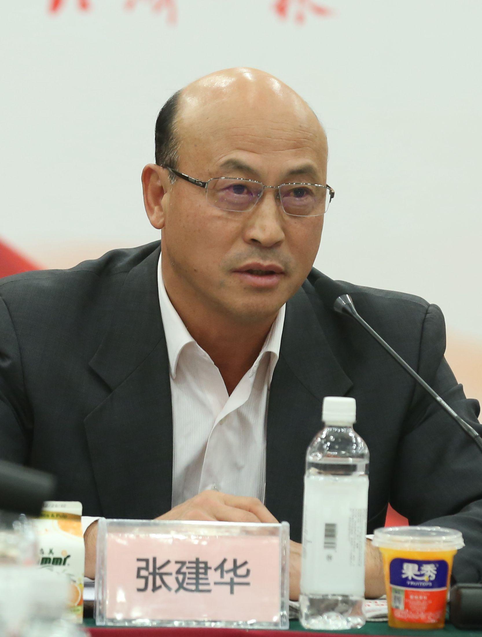 张建华:保障食品安全要从农业源头入手