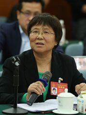 阳国秀代表:解决有效供给是供给侧结构性改革的核心