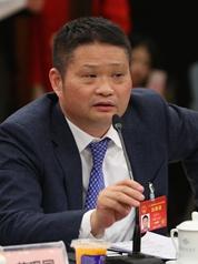 蔡金��代表:相关权威部门应加大科普力度