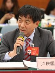卢庆国代表:让食品业的害群之马无容身之地