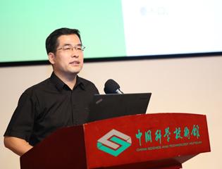 饿了么王三虎:营养与健康是网络订餐未来发展方向