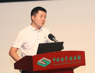 勤邦万宇平:网络餐饮企业更应关注