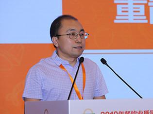 董静宇:提升餐饮质量安全营养健康百姓