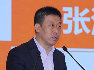 张海涛:多措并举将食安政策落实到餐饮企业中