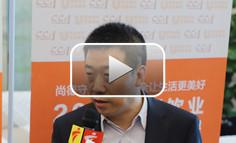 联合利华饮食策划中国区总裁张海涛
