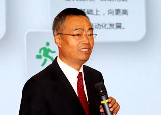 中国农业科学院农产品加工研究所教授魏益民