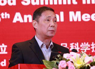湖北省市场监督管理局党组成员陈专