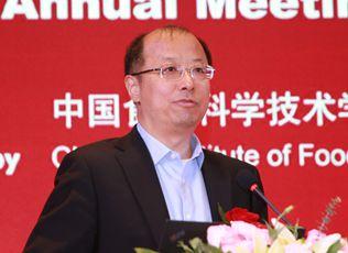 华中农业大学校长李召虎