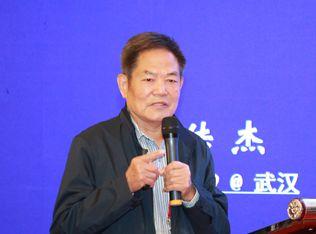 中国科学院原党组副书记、中国管理科学学会原会长郭传杰