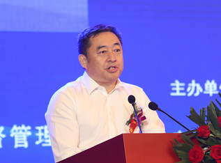 市场总局食品生产安全监管司司长马纯良讲话