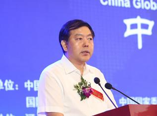 海关总署进出口食品安全局巡视员唐光江讲话
