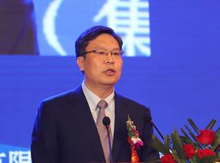 蒙牛乳业副总裁李鹏程演讲