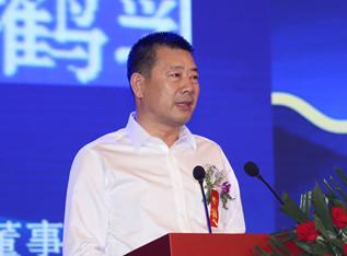 黑龙江飞鹤乳业有限公司董事长冷友斌演讲