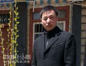 西藏:李世华