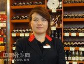 宁夏:马海燕