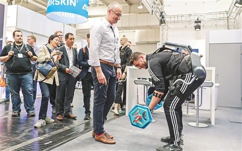 北京赛车冠军计算方法:欧盟欲抢占人工智能制高点