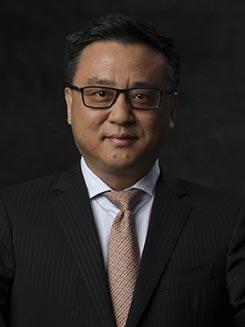 百度推高管退休计划 总裁张亚勤10月退休