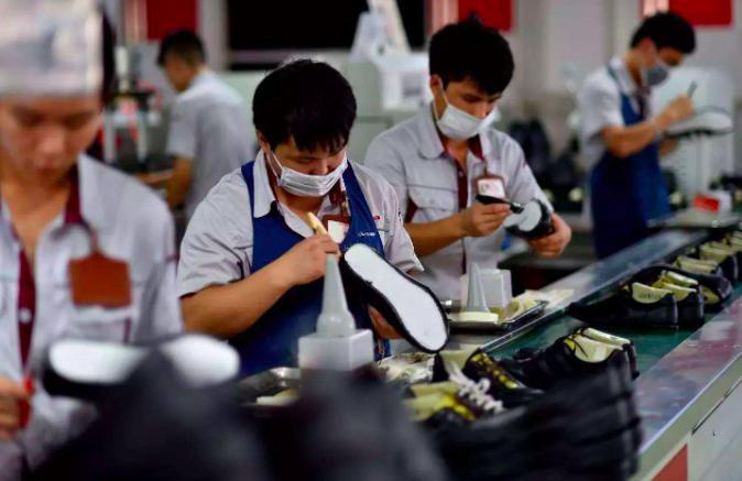 新客户一天大涨212% 1688超级产地日激活温州产业带