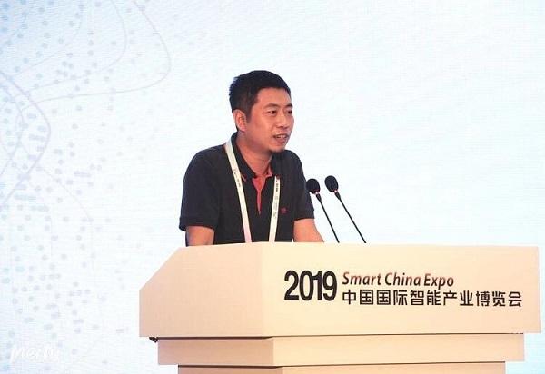 京东数科亮相2019智博会 与重庆两江新区签署合作协议