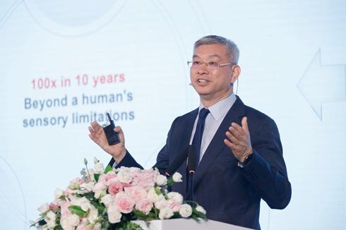 华为宣布获50多个5G商用合同 发货20多万5G基站